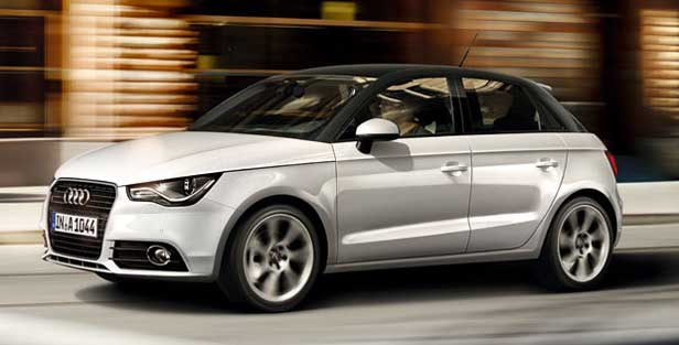 tuning audi a1 01