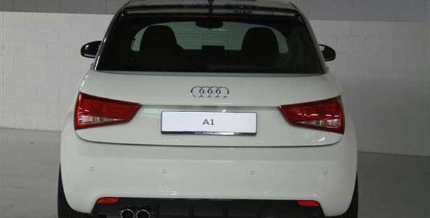 tuning audi a1 03